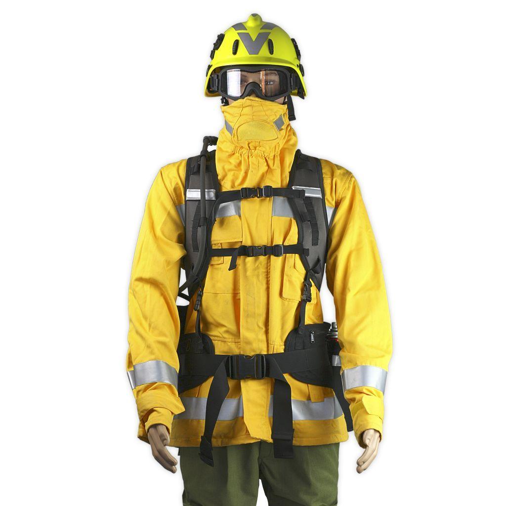 Wildland fire gear | Vallfirest