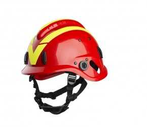 Firefigther Helmets