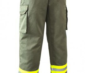 Firefighter pants