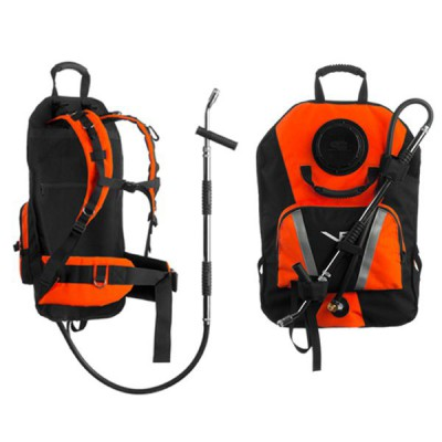 Extinguisher Backpacks Vallfirest