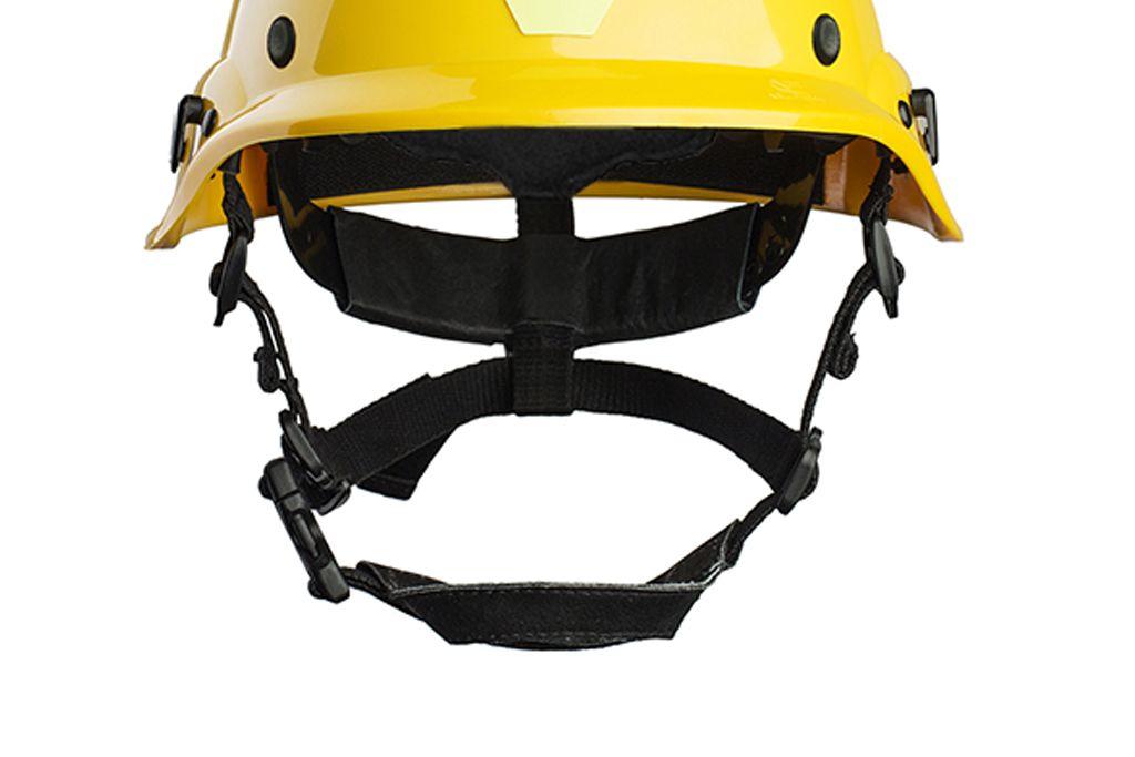 Wildland Fire Helmet Vf2 Vallfirest