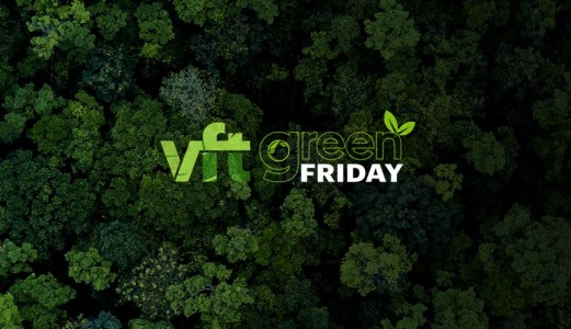 ¡Convirtamos el Black Friday en Green Friday!