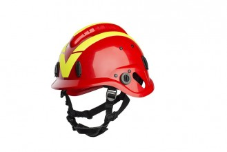 Firefighter Helmets