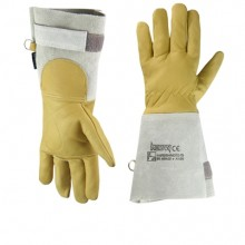 Firefighter Gloves 119-FB/BH/MGTO