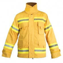 Firefighter Jacket 1 layer + lining