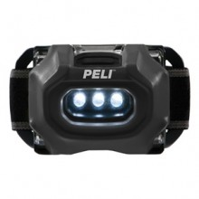 Lanterna frontal LED PELI 2745Z0