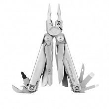 Leatherman Knife Surge