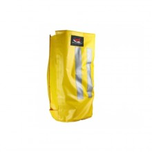Yellow transport Bag for Hose carrying backpack vft