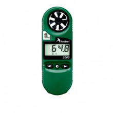 Anemômetro digital Kestrel® 2000 Plus
