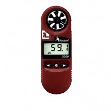 Anemômetro digital Kestrel® 3000