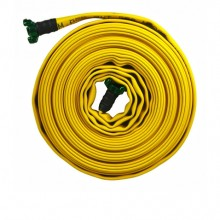 Fire Hose 20 meters x 45 mm 4-layer